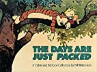 The Days are Just Packed by Bill Watterson