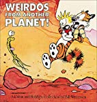 Weirdos from another planet! : a Calvin and…