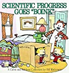 Scientific Progress Goes 'Boink':…