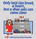 Only Love Can Break A Heart, But A Shoe Sale…