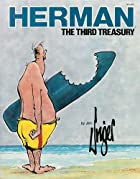 Herman:: The Third Treasury by Jim Unger