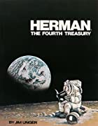 Herman:: The Fourth Treasury by Jim Unger