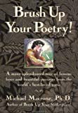 Michael Macrone: Brush Up Your Poetry!