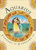 Ariel Books: Aquarius: January 21-February 19