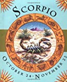 Ariel Books Staff: Scorpio : October 24-November 22