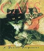 Cats: a Feline Potpourri by Ariel Books