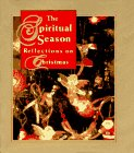 Miniature Book Collection (Library of Congress): Spiritual Season: Reflections On Christmas (Little Books)