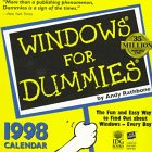 Rathbone, Andy: Cal 98 Windows for Dummies (For Dummies Series)