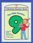 Higgins, Kitty: The Nifty Number 9: A Birthday Number Book