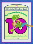 Higgins, Kitty: The Tremendous Number 10: A Birthday Number Book