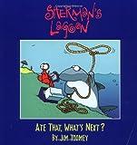 Toomey, Jim: Sherman's Lagoon: Ate That, What's Next?
