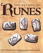 The Mystery of Runes by Paul Lipari