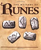 The Mystery of Runes by Paul Lipari
