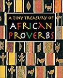 Ariel: A Tiny Treasury of African Proverbs