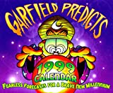 Davis, Jim: Cal 99 Garfield Predicts