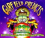 Davis, Jim: Cal 99 Garfield Predicts