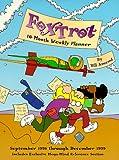 Amend, Bill: Cal 99 Foxtrot 16-Month Weekly Planner Calendar: September 1998 Through December 1999