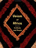 Ariel: Voices of Africa: Its Words and People