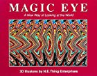 Magic Eye: A New Way of Looking at the World…