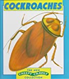 Green, Tamara: Cockroaches (New Creepy Crawly Collection)
