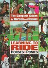 Learning to Ride Horses & Ponies (Complete…
