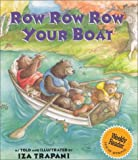 Trapani, Iza: Row Row Row Your Boat (Extended Nursery Rhymes)
