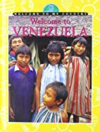 Welcome to Venezuela by Yumi Ng