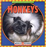 Macken, Joann Early: Monkeys