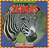 Macken, JoAnn Early: Zebras (Animals I See at the Zoo)