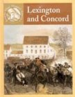 Crewe, Sabrina: Lexington and Concord (Events That Shaped America)