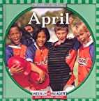 April (Months of the Year) by Robyn Brode