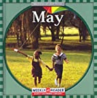 May (Months of the Year) by Robyn Brode