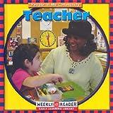 JoAnn Early Macken: Teacher (People in My Community)
