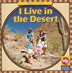 I Live in the Desert (Where I Live) by Gini…