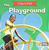 Gorman, Jacqueline Laks: The Playground