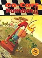 Go-Cart Number 1 (Picture Book) by Eva…