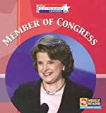 Jacqueline Laks Gorman: Member of Congress (Our Government Leaders)