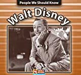 Nations, Susan: Walt Disney (People We Should Know)