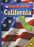 Ingram, Scott: California (World Almanac Library of the States)