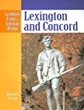 Uschan, Michael V.: Lexington and Concord (Landmark Events in American History)