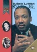 Martin Luther King, Jr. by Christine Hatt