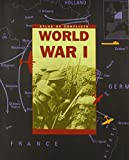Ross, Stewart: World War I (Atlas of Conflicts)