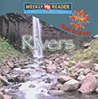 Rivers (Where on Earth? World Geography) by…