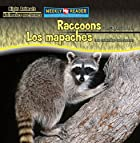 Raccoons Are Night Animals by Joanne Mattern
