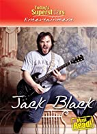 Jack Black by Susan K. Mitchell