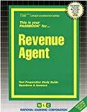 Jack Rudman: Revenue Agent(Passbooks) (Career Examination Series C-3250)