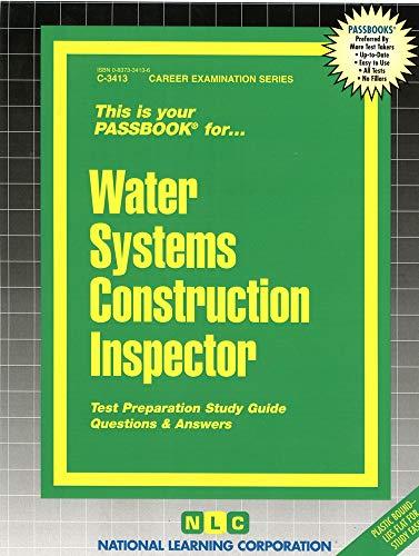 water-systems-construction-inspectorpassbooks