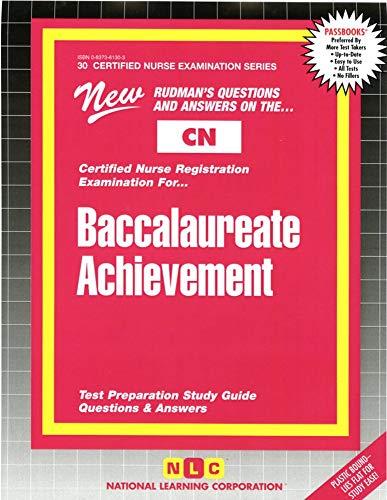 baccalaureate-achievement-certified-nurse-examination-series-passbooks-certified-nurse-examination-series-cn