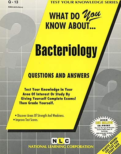 bacteriology-test-your-knowledge-series-passbooks-test-your-knowledge-series-q