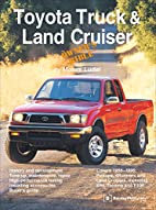 Toyota Truck and Land Cruiser Owner's…